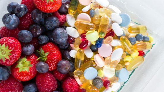 Suplementy diety w pielęgnacji skóry