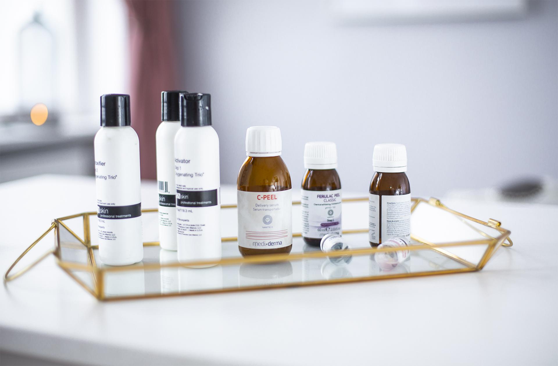 TOP 10 – Kosmetyki dla każdej skóry